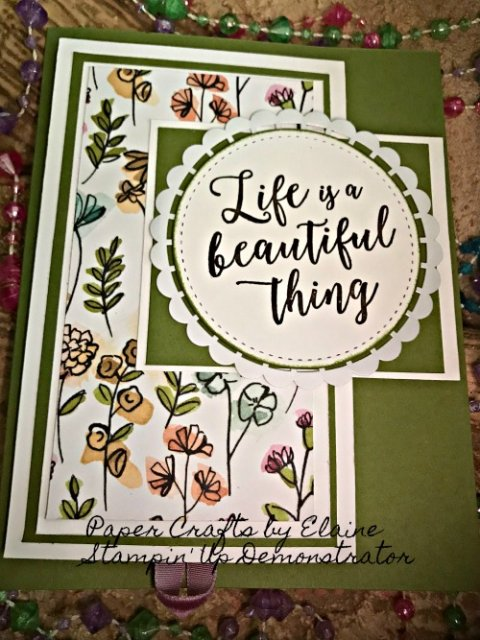 #sharewhatyoulove, #stampin30, #Colorful season, #fancyfoldcards, #cardmaking, #scrapbooking