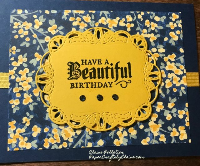 PaperCraftsbyElaine. oom, online cradfts, greeting cards, all occasion cards, creating with paper.