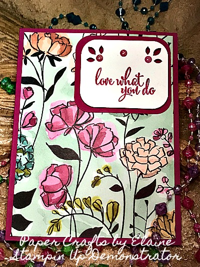 stampin up DSP, greeting cards, Handmade cards, scrapbooking, online crafting, online classess, crafts online, stampin up, paper crafts by elaine,