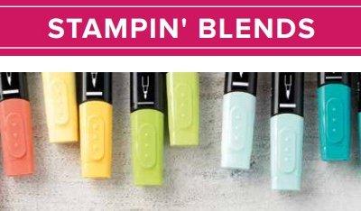 Stampin Blend Family