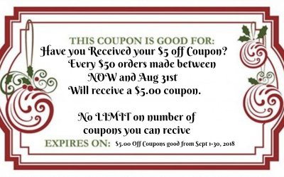 Get Your Coupons Today