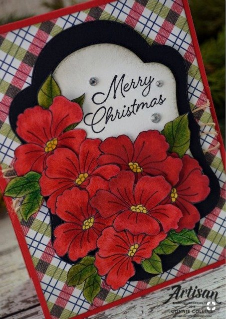 Blended Season Bundle, Christmas Cards, Great Newsletter, greeting cards, all occasion cards, scrapbooking, Artisian Stampin' Up,