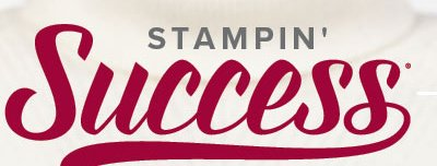 My Picture in Stampin Success