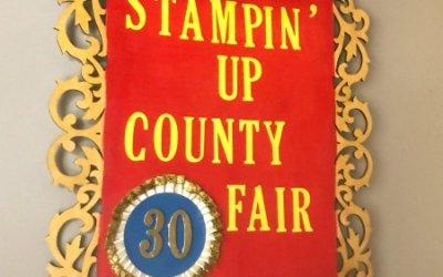 Good Ole' County Fair Retreat