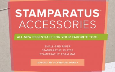 New Accessories Available