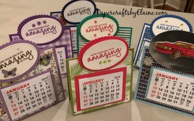 New Year, New Classes and New Products