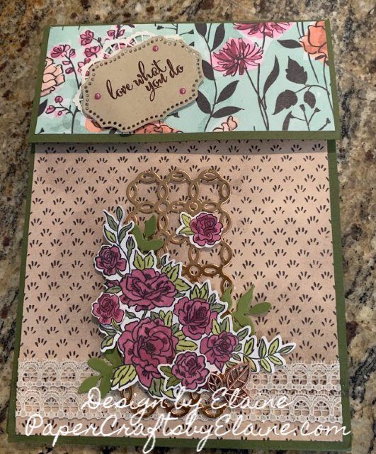 Share What you Love Mini Album, mini album, paper crafts, mini album Kit, album kits, Climbing roses Bundle,
