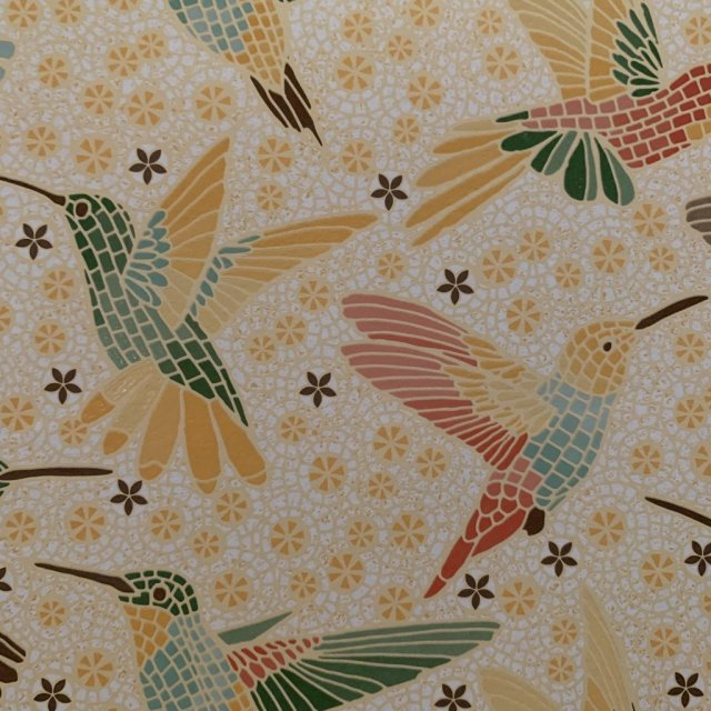 New designer series paper, Humming Bird Mosaic Mood DSP, New Stampin' Up catalog, request a Stampin' Up catalog,