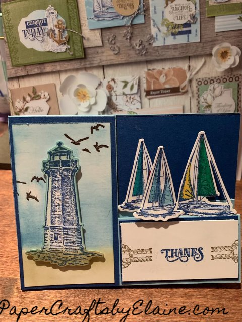 Sailing stamp sets, Retiring products 2019, coordinating items, retiring in May 2019, Last chance its  come sailing sk