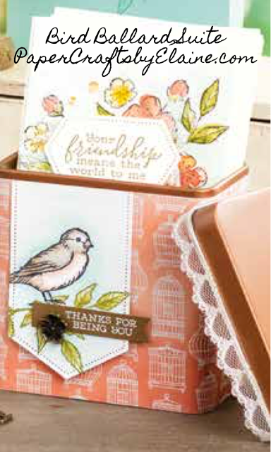 stitched nested label dies, Bird Ballad, Free as a Bird, Bird Ballad Designer Series Paper, greeting cards, all occasion cards, Free as a Bird Stamp set,