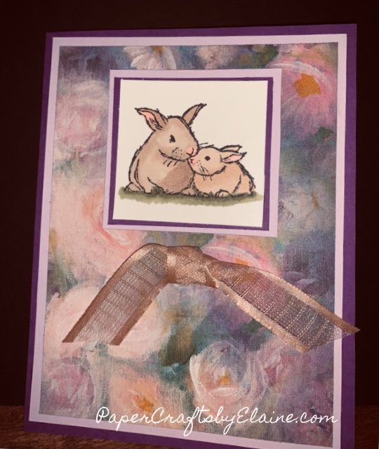 Wildly Happy stamp set, mommy and baby stamp sets, zoo animals stamp sets, greeting cards, all occasion cards, Perennial essence dsp, just too cute