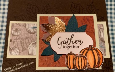 Fall Party Gather Together Bundle