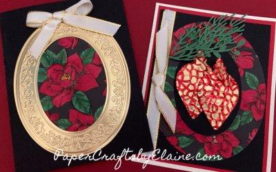 Beautiful Christmas Magnolia