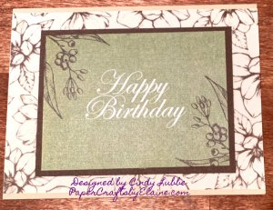 Memories and More, make cards easy with Memory and more, greeting cards, handmade greeting cards, Christmas Gifts for under $25, Magnolia Memories and More card pack, Magnolia Lane Stampin' Up,