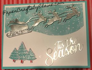 Holly Jolly Christmas, Let it snow dsp, greeting cards, handmade greeting cards, #simplestamping, winter cards, Christmas cards, handmade Christmas cards.