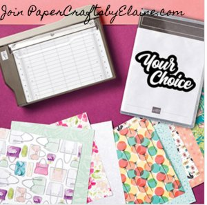 join PaperCraftsbyElaine.com, Jon Stampin' Up, earn money from home, work from home, direct sales opportunities, earn money from home, sale opportunity, look for help, build your own home business.