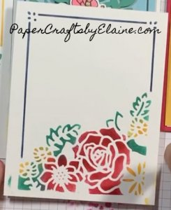 Last a Lifetime stamp set, help I can't stop, I love it, greeting cards cares for fun.