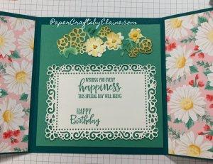 greeting cards, handmade greeting cards, slide & lock cards,