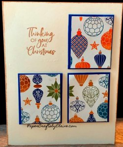 handmade Christmas cards, greeting cards for Christmas, Brightly Gleaming Christmas cards, Easy to make Christmas Cards,